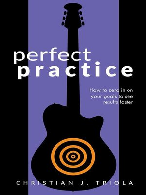 cover image of Perfect Practice