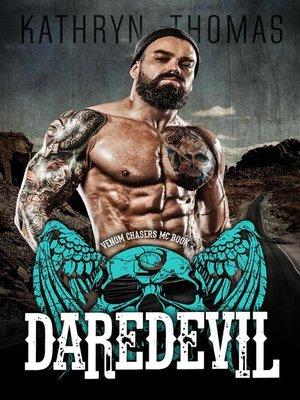 cover image of Daredevil (Book 2)