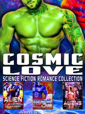 cover image of Cosmic Love