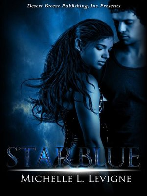 cover image of Starblue