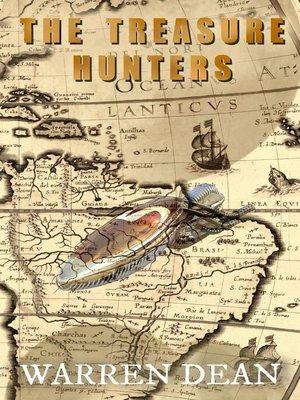 cover image of The Treasure Hunters