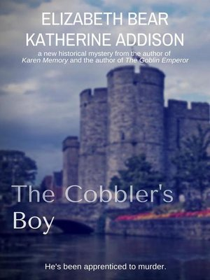 cover image of The Cobbler's Boy
