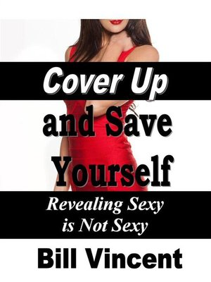 cover image of Cover Up and Save Yourself
