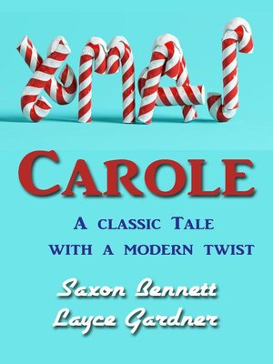 cover image of Xmas Carole
