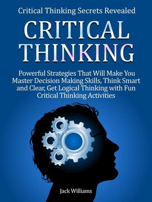critical thinking blog
