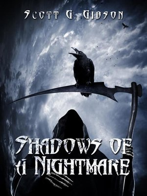 cover image of Shadows of a Nightmare
