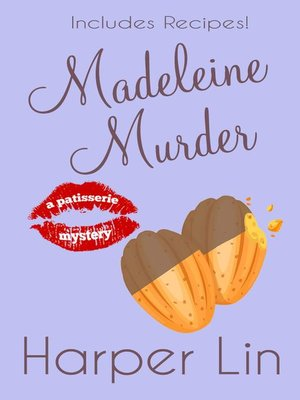 cover image of Madeleine Murder