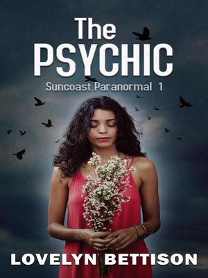 cover image of The Psychic