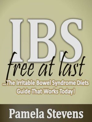 cover image of IBS Free At Last