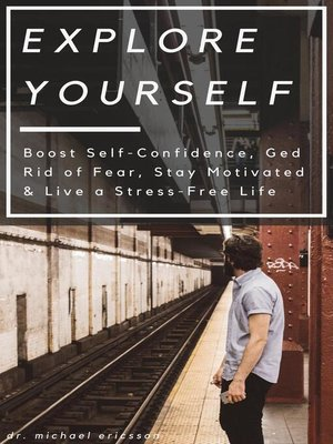 cover image of Explore Yourself