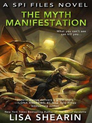 cover image of The Myth Manifestation