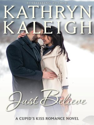 cover image of Just Believe