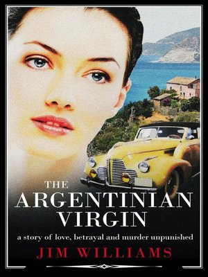 cover image of The Argentinian Virgin