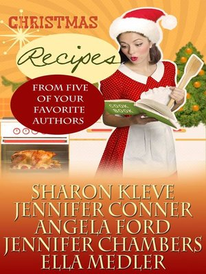 cover image of Christmas Recipes From Five of Your Favorite Authors