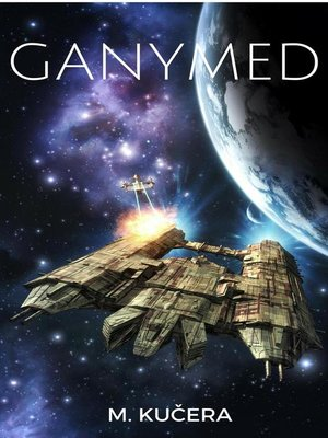 cover image of Ganymed