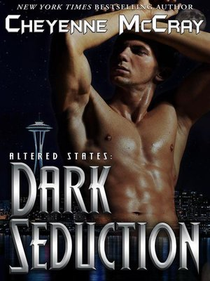cover image of Dark Seduction