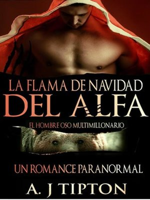 cover image of La Flama de Navidad del Alfa