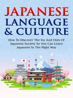 cover image of Japanese Language & Culture