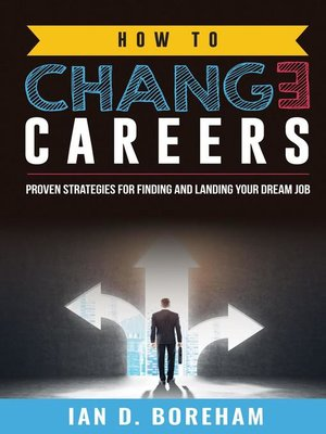cover image of How to Change Careers