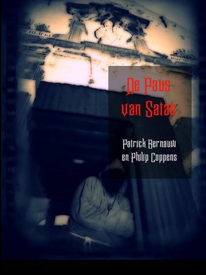 cover image of De Paus van Satan