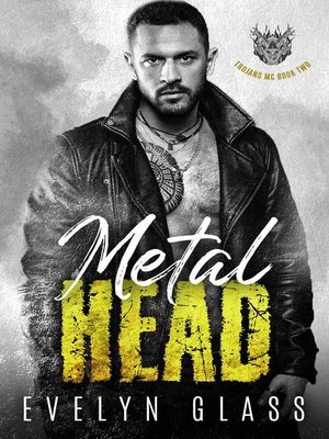 cover image of Metalhead (Book 2)