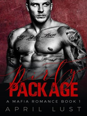 cover image of Dirty Package (Book 1)