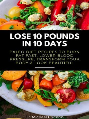 cover image of Lose 10 Pounds in 10 Days