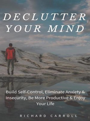 cover image of Declutter Your Mind
