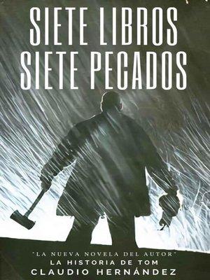 cover image of Siete libros Siete pecados