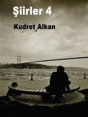 cover image of Şiirler 4
