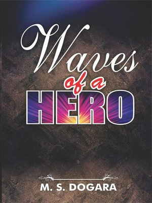 cover image of Waves of a Hero