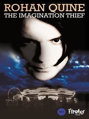cover image of The Imagination Thief