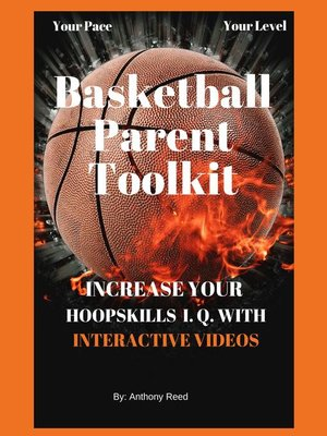 cover image of Basketball Parent Toolkit