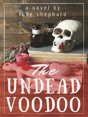 cover image of The Undead Voodoo