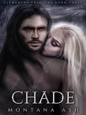 cover image of Chade