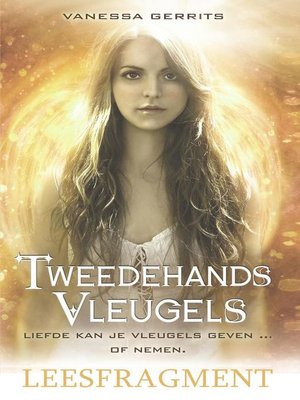 cover image of Tweedehands vleugels--leesproef