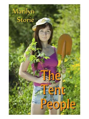 cover image of The Tent People