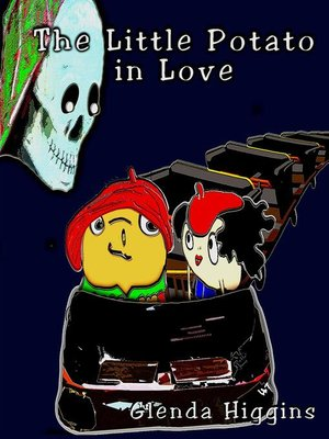 cover image of The Little Potato in Love