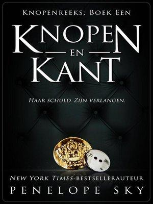 cover image of Knopen en Kant