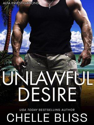 cover image of Unlawful Desire