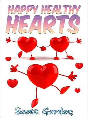 cover image of Happy Healthy Hearts