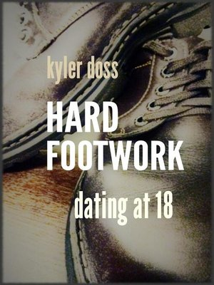 cover image of Hard Footwork