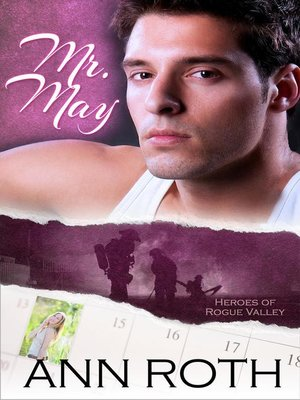 cover image of Mr. May