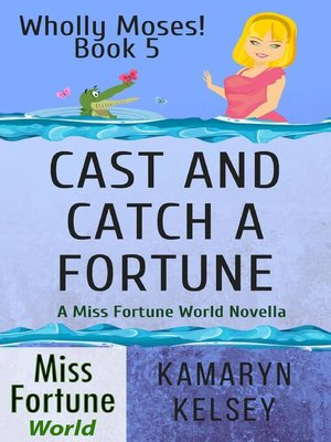 cover image of Cast and Catch a Fortune
