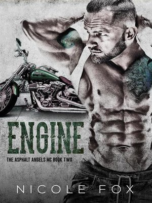 cover image of Engine (Book 2)