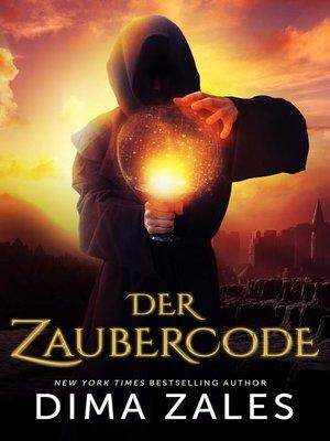 cover image of Der Zaubercode (Der Zaubercode