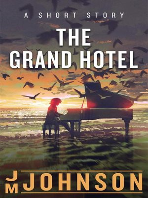 cover image of The Grand Hotel