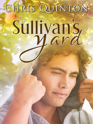 cover image of Sullivan's Yard