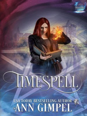 cover image of Timespell