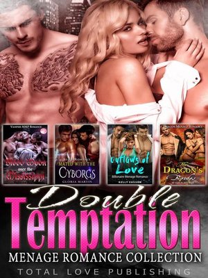 cover image of Double Temptation
